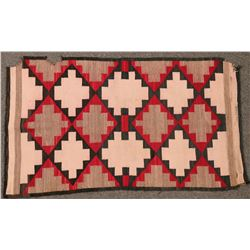 Ganado Weaving  (121251)