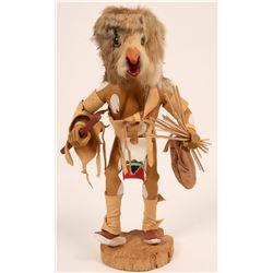 Hawk Kachina  (120965)