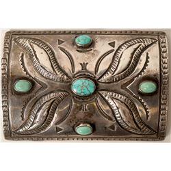 Vintage Navajo Ketoh (Bow Guard) (121091)