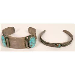 Watch Cuff and Bracelet  (121094)