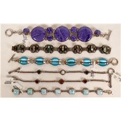 Bracelet Group (6)  (121494)