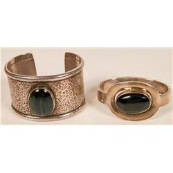 Cuff & Bracelet Duo  (121498)