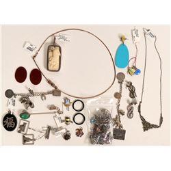 Jewelry Bits & Pieces  (121524)