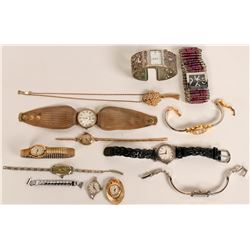 Womens' Watches Collection (12)  (121216)