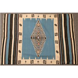 Vintage Chimayo Weaving  (121250)