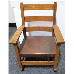 Child's Rocking Chair  (75217)
