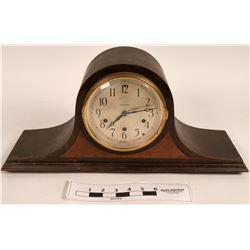 Clock: Seth Thomas Mantel Clock  (121277)
