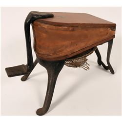 Collection of Bellows: Dental and Fireplace  (110405)