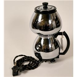 Vintage Sunbeam Coffeemaster 20-B Coffee Pot  (110640)