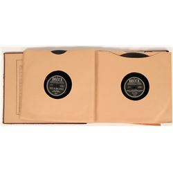Classic 78 RPM Dance Records  (120859)