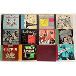 Vintage Vinyl Albums  (109814)