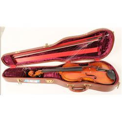 Violin German  (114371)