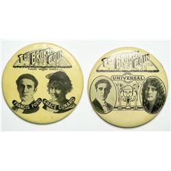Hollywood Mirrors  (112973)