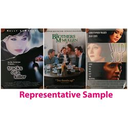 Movie Posters - Large Group  (110586)