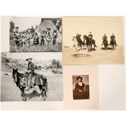 Old West Photographs  (109830)