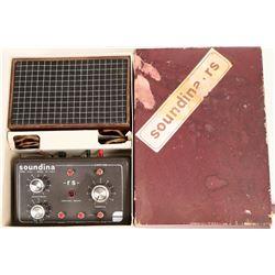 Model Train Controller  (120853)