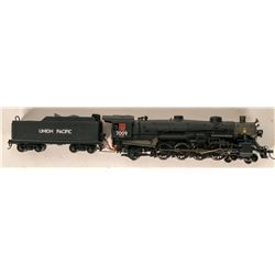Model Train 4-8-2 HO Union Pacific  (121047)