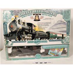 Model Train G Scale 4-6-0 Train  (121041)
