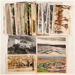 Pomona/Claremont, CA Postcards  (103293)
