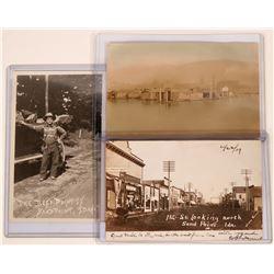 Sand Point Idaho, RPCs early 1900s  (119965)