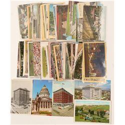 Salt Lake City, UT Postcard Collection  (102395)