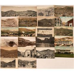 Bisbee, Arizona Postcards (20)  (118526)