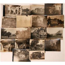 California Bay Area Photos, c.1890-1910  (113620)