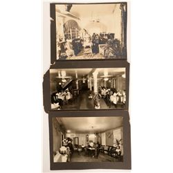 Hotel Interior Photographs, Atlantic City, NJ  (108999)