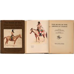 Book of the American Indian  (118997)