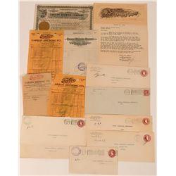 Carson Brewing Company Archive  (113376)