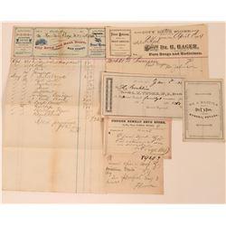 Eureka Druggist Collection  (113399)