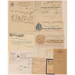 Mau & Co. Archive  (113490)