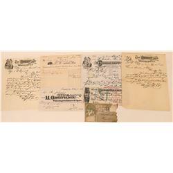 Max Oberfelder Archive  (113387)