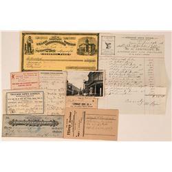 A. Lernhart Druggist Archive  (113605)