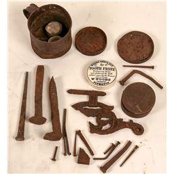 Bodie Ground Finds  (120897)