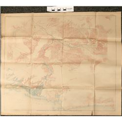 Maps of the Alaska  Railroad  (121150)