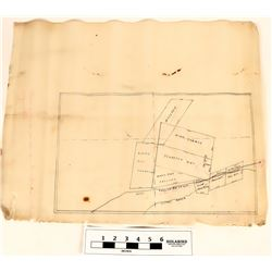 Copper Creek mining maps 1923  (120608)