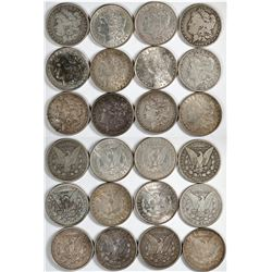Morgan Dollar Dozen  (119813)