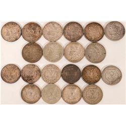 Morgan Dollar Group  (119803)