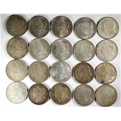 Morgan Dollar Roll  (119805)