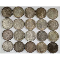Morgan Dollar Roll  (119816)