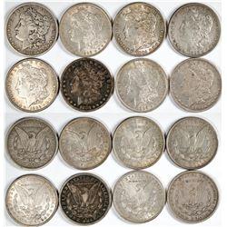 Morgan Dollars  (119814)