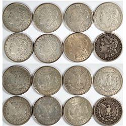 Morgan Dollars  (119817)