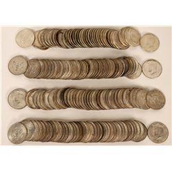 Silver Kennedy Half Dollars  (119787)