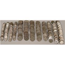 Survival Silver Coin Collection  (119782)