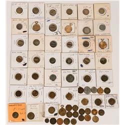 $2.50 Counter Collection, Fauver  (120153)