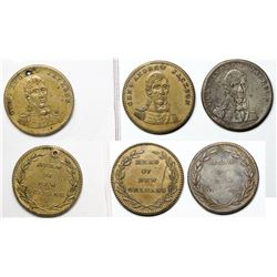 Andrew Jackson Counters  (119889)
