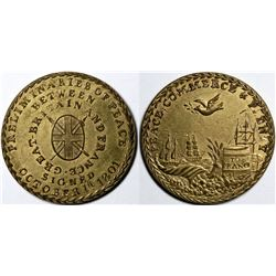 Peace Medal  (121420)