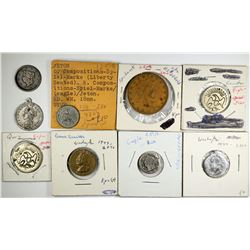 U.S. Coin Look Alike Counter Collection  (121459)
