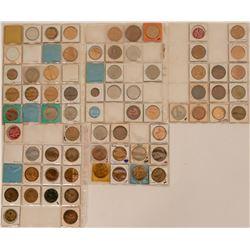 Alaska Tokens and Medals  (122704)